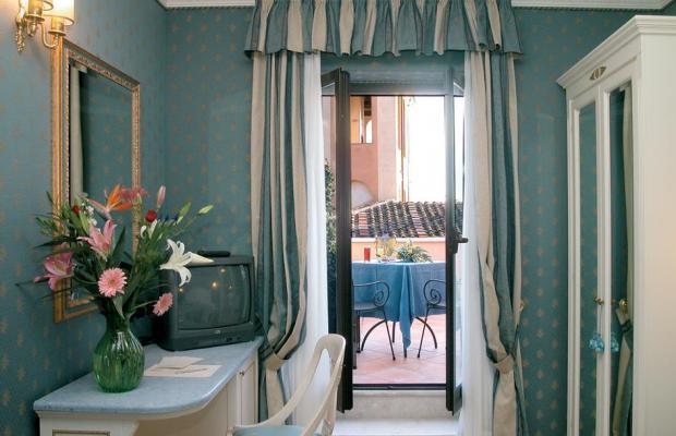 фотографии LA LUMIERE DI PIAZZA DI SPAGNA HOTEL изображение №20