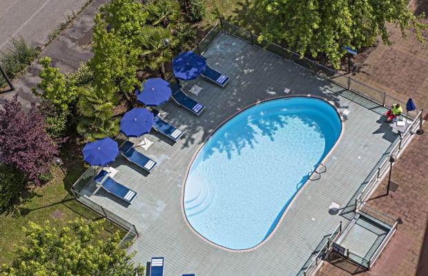 фото Hotel Novotel Torino Corso Giulio Cesare изображение №6