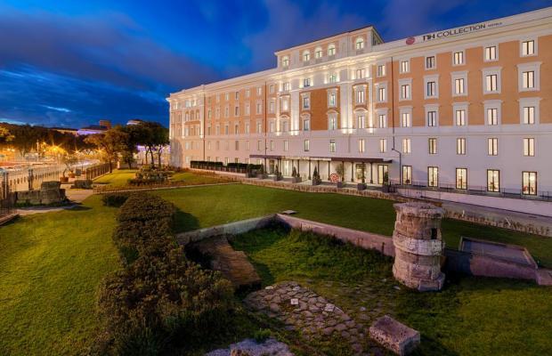 фотографии отеля NH COLLECTION ROMA PALAZZO CINQUECENTO изображение №11