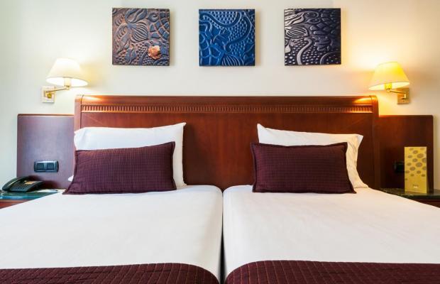 фотографии отеля Hotel Exe Mitre (ex. Eurostar Mitre) изображение №35