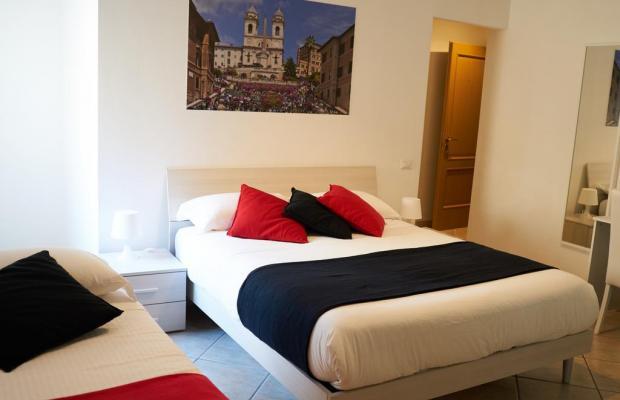 фото отеля ROMAN DREAMS изображение №9
