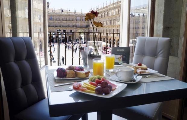 фото отеля Petit Palace Las Torres Salamanca изображение №13