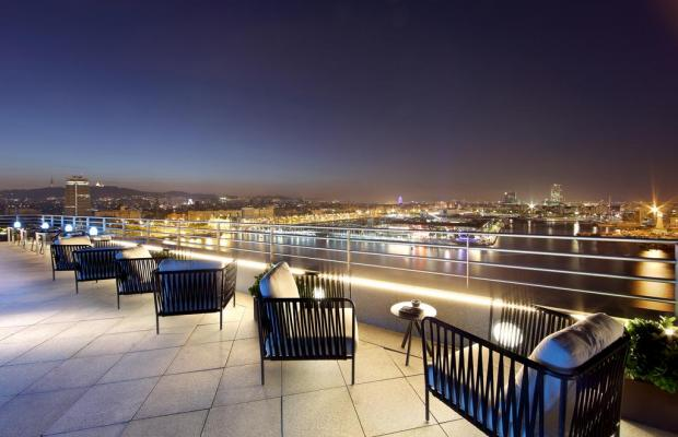фото Eurostars Grand Marina Hotel изображение №34