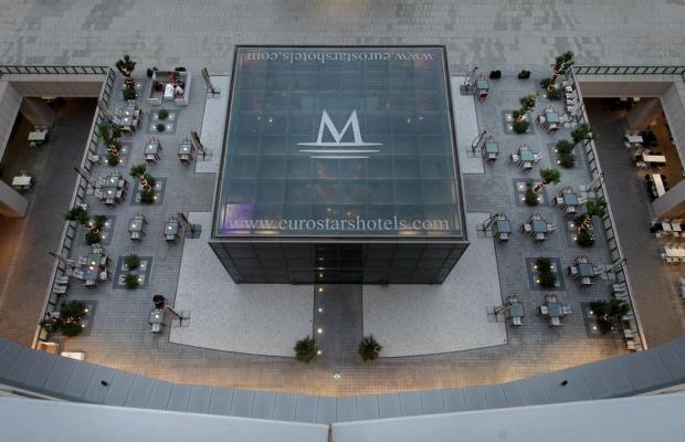 фотографии отеля Eurostars Grand Marina Hotel изображение №7