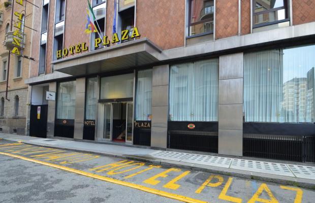 фото отеля Hotel Plaza изображение №1