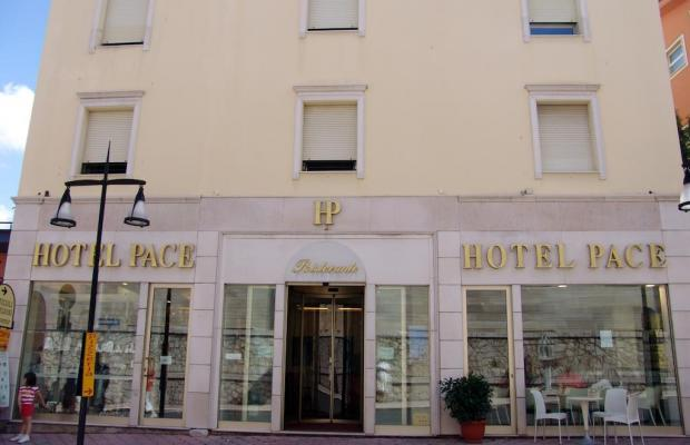 фото отеля Hotel Pace изображение №1