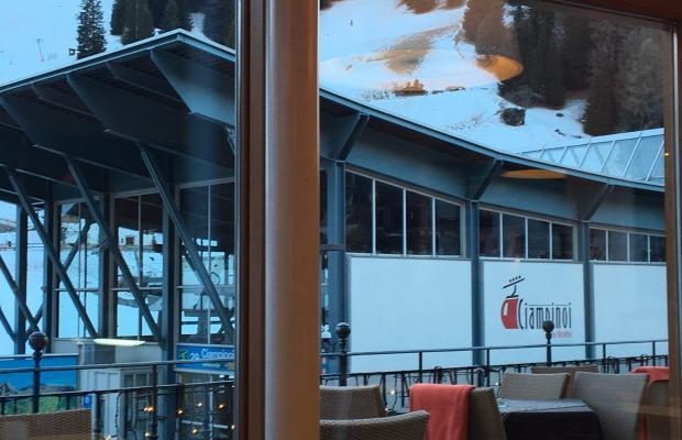 фотографии отеля Pension Europa a Selva di Val Gardena изображение №11
