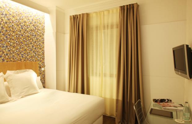 фото Hotel Sant Angelo (ех. Eco Sant Angelo; Apsis Sant Angelo)  изображение №26