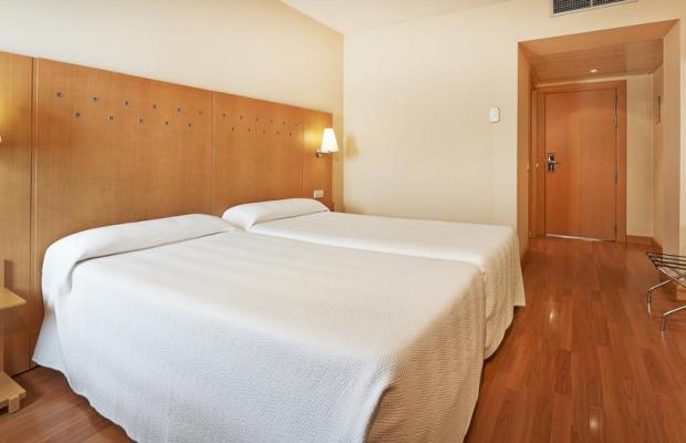 фото отеля NH Barcelona La Maquinista изображение №5
