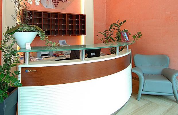 фото отеля Ambasciata изображение №17