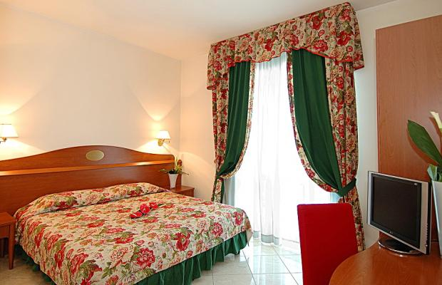 фотографии отеля Ambasciata изображение №11