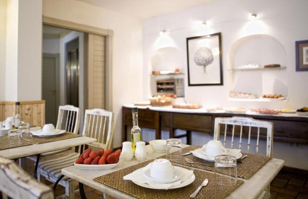 фото отеля Palacio de los Navas изображение №21