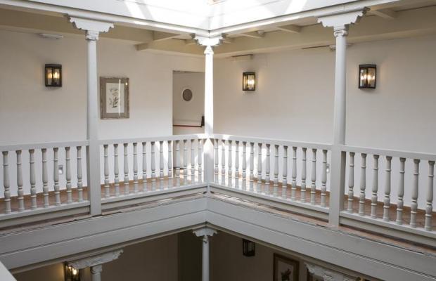 фотографии Palacio de los Navas изображение №20