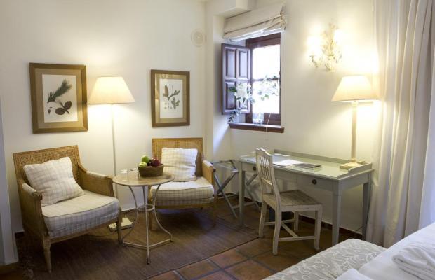 фотографии отеля Palacio de los Navas изображение №19