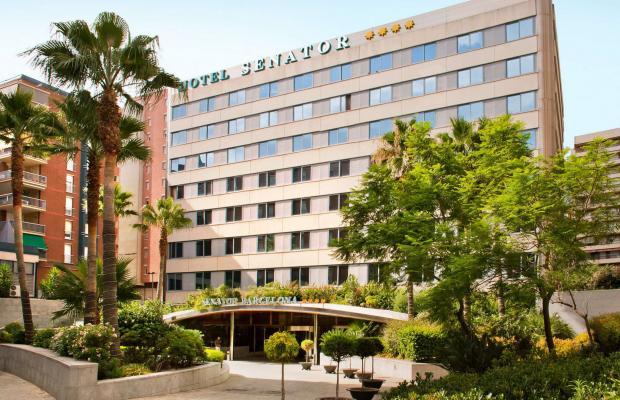 фотографии Senator Barcelona Spa Hotel изображение №116