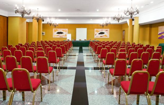 фото отеля Senator Barcelona Spa Hotel изображение №113