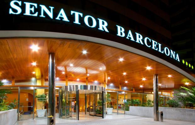 фотографии Senator Barcelona Spa Hotel изображение №112