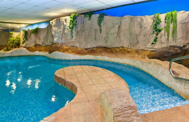 фотографии отеля Senator Barcelona Spa Hotel изображение №107
