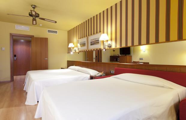 фото отеля Senator Barcelona Spa Hotel изображение №85
