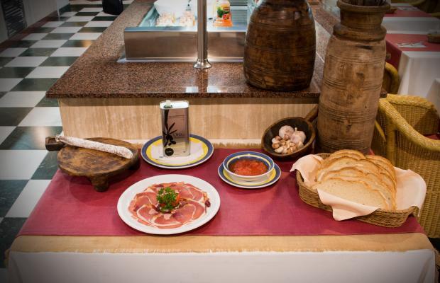 фотографии отеля Senator Barcelona Spa Hotel изображение №55