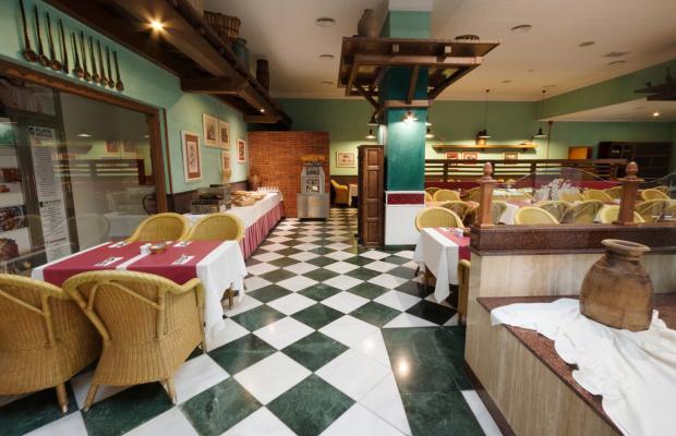 фотографии отеля Senator Barcelona Spa Hotel изображение №19