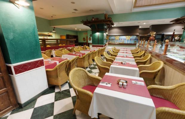 фотографии отеля Senator Barcelona Spa Hotel изображение №15