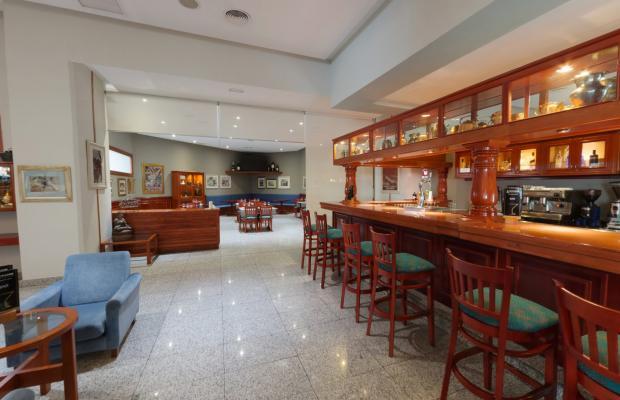 фото Senator Barcelona Spa Hotel изображение №10