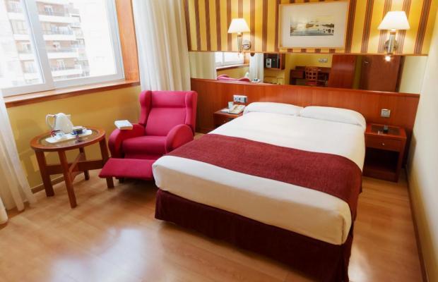 фотографии Senator Barcelona Spa Hotel изображение №4