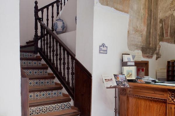 фотографии отеля Palacio de Santa Ines изображение №35