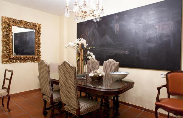 фотографии Palacio de Santa Ines изображение №20