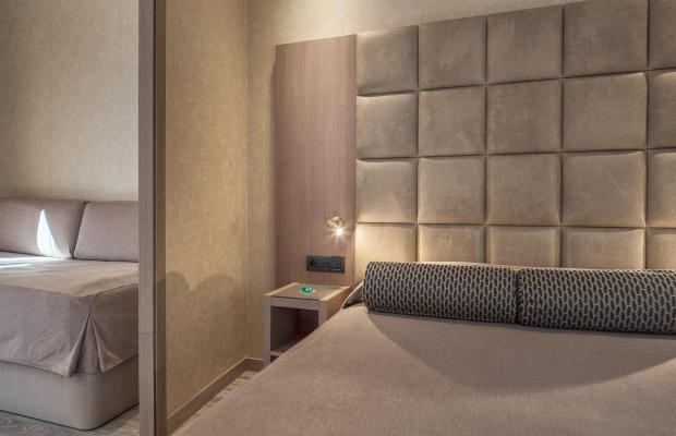 фотографии отеля Hotel Suizo изображение №19