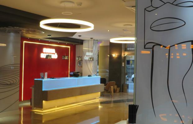 фотографии отеля Evenia Rossello Hotel изображение №7