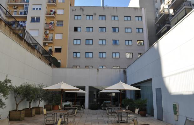 фотографии отеля Hotel Vilamari изображение №7