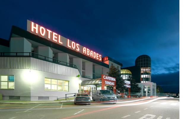 фото отеля Abades Loja изображение №1