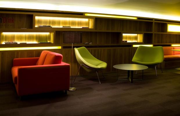 фото Expo Hotel Barcelona изображение №22