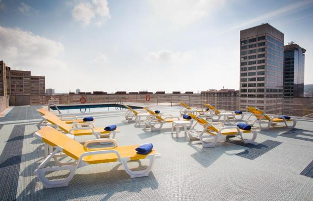 фото отеля Expo Hotel Barcelona изображение №17