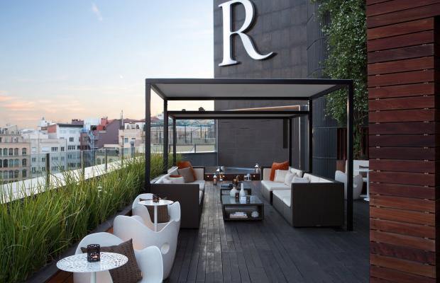 фото отеля Renaissance Barcelona (ex. AC Diplomatic) изображение №29