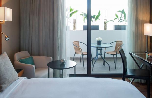 фото отеля Renaissance Barcelona (ex. AC Diplomatic) изображение №21