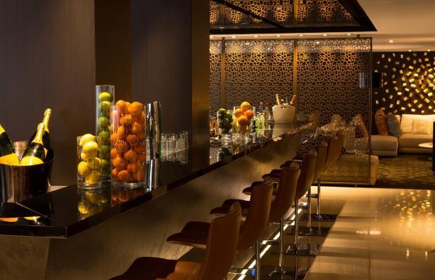 фотографии отеля Renaissance Barcelona (ex. AC Diplomatic) изображение №11