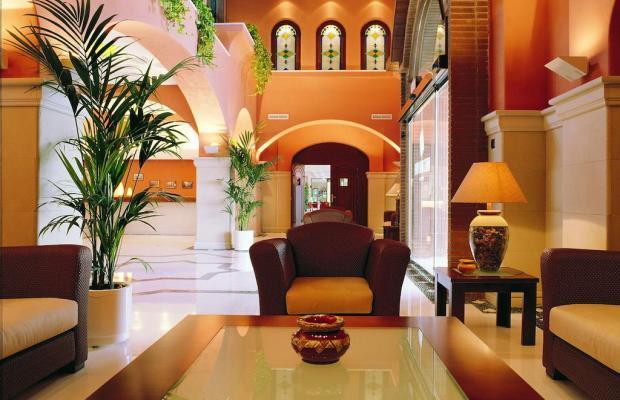 фото Abades Guadix Hotel (ex. Abades Reina Maria) изображение №18