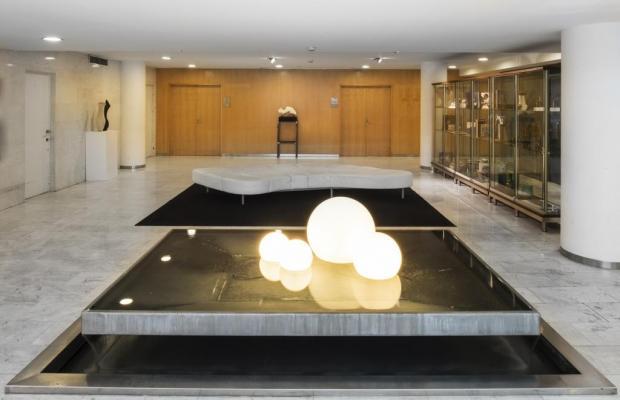 фото отеля Ayre Hotel Caspe (ex. Fiesta Hotel Caspe) изображение №5