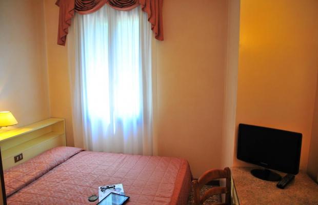 фото отеля Park Hotel Villa Giustinian изображение №13