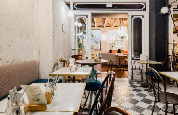 фотографии отеля Hostal Casa Gracia изображение №47