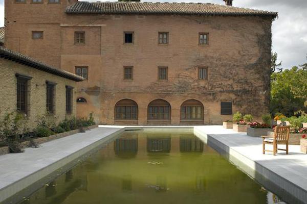 фотографии Parador de Granada изображение №20