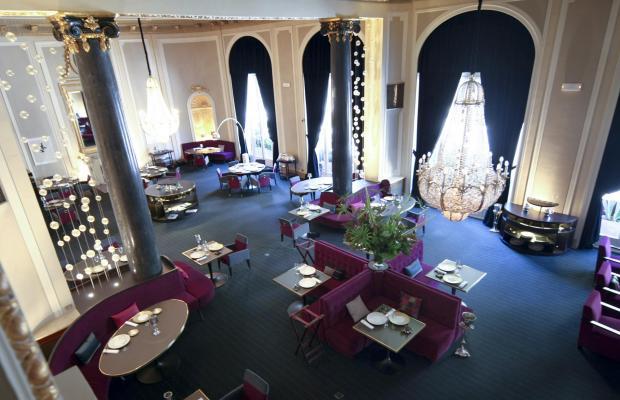 фото El Palace Hotel (ex. Ritz) изображение №134