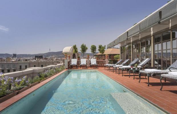 фото El Palace Hotel (ex. Ritz) изображение №86