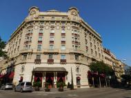 El Palace Hotel (ex. Ritz), 5*