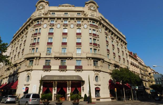 фото отеля El Palace Hotel (ex. Ritz) изображение №1