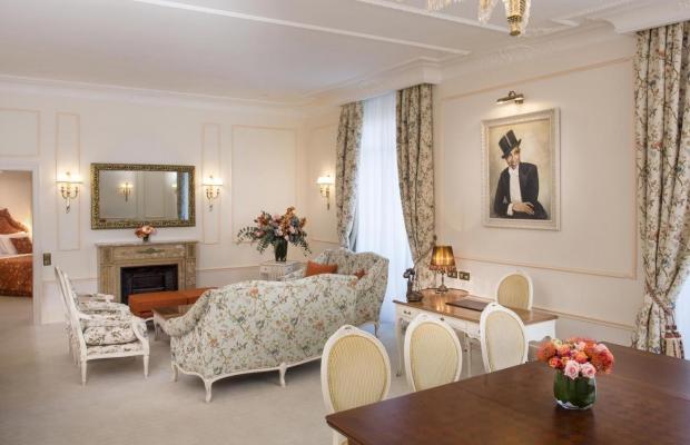 фотографии отеля El Palace Hotel (ex. Ritz) изображение №35