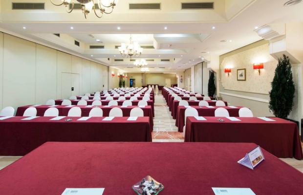 фото отеля Sercotel Felipe IV Hotel изображение №9